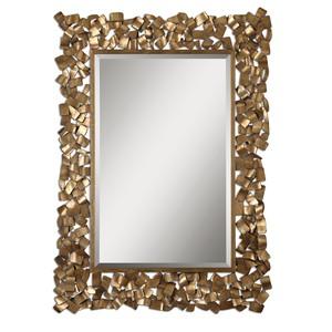 Capulin Wall Mirror | The Uttermost Company