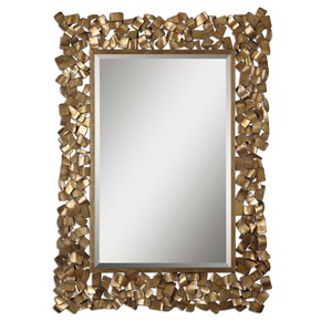 Capulin Wall Mirror | The Uttermost Company