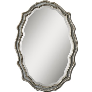 Dorgali Wall Mirror | The Uttermost Company