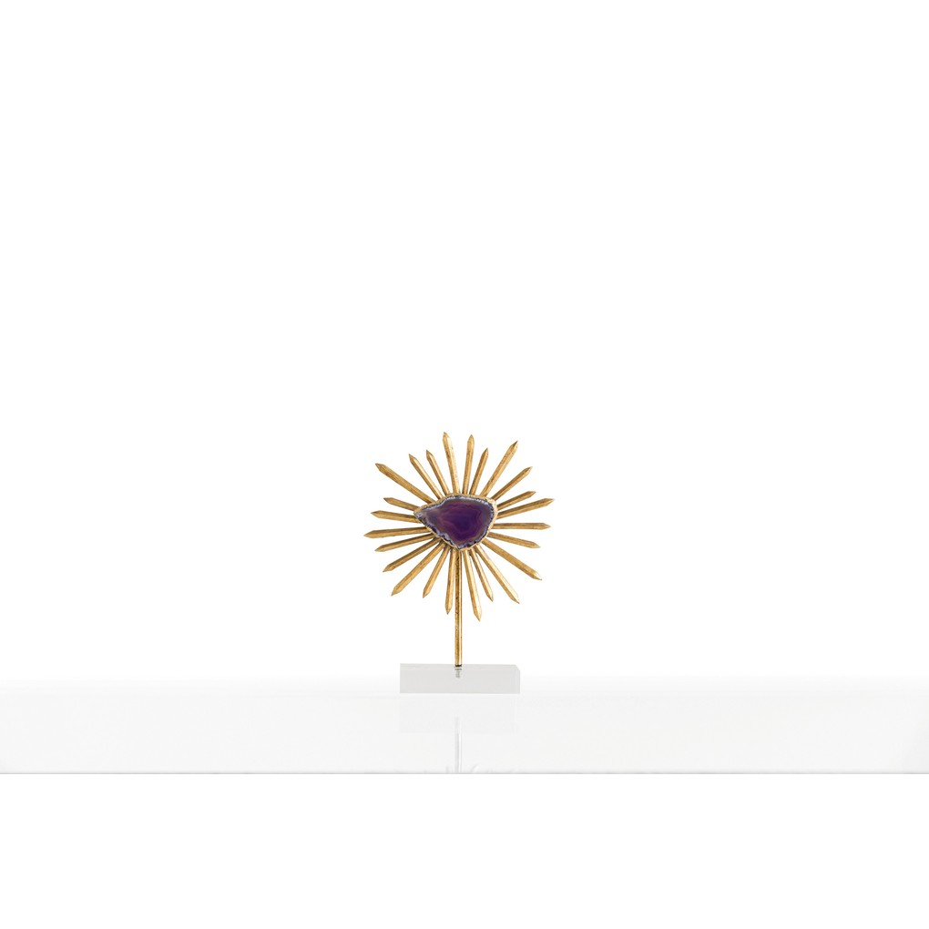 Omari Small Sculpture | Arteriors