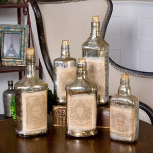Recycled Bottle Set