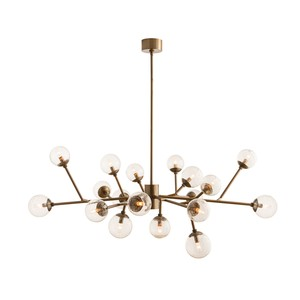 Dallas Chandelier | Arteriors
