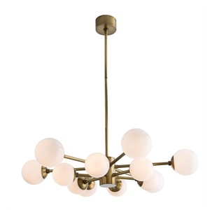 Karrington Chandelier | Arteriors