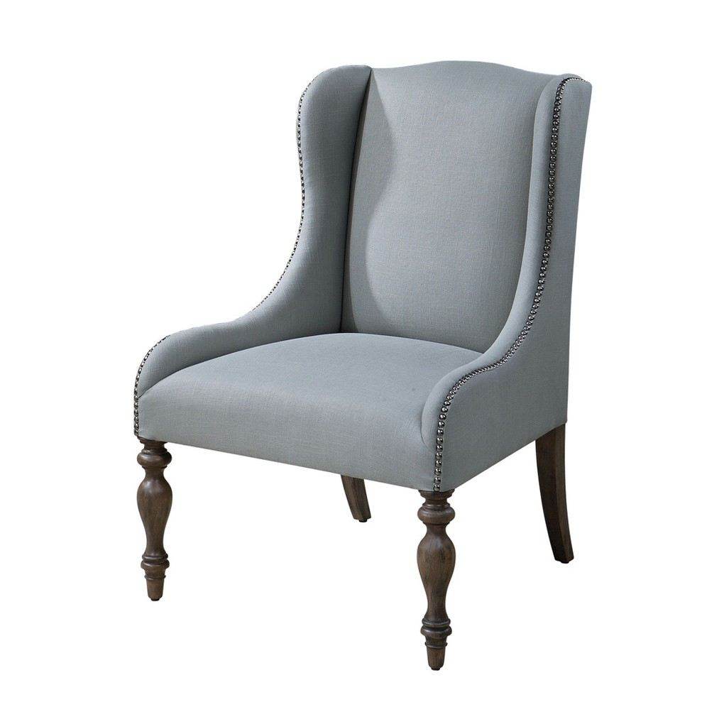 Filon Wing Chair | The Uttermost Company
