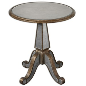 Eraman Accent Table | The Uttermost Company