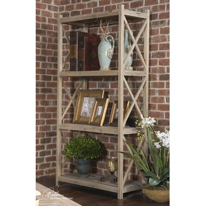Stratford Etagere | The Uttermost Company