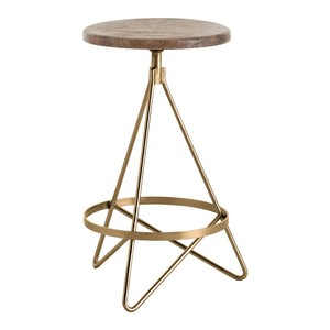 Wyndham Swivel Counter Stool