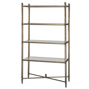 Henzler Etagere | The Uttermost Company