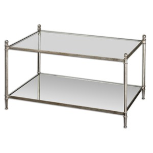 Gannon Coffee Table | The Uttermost Company