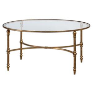 Vitya Coffee Table | The Uttermost Company