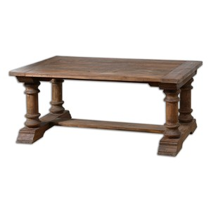 Saturia Coffee Table | The Uttermost Company