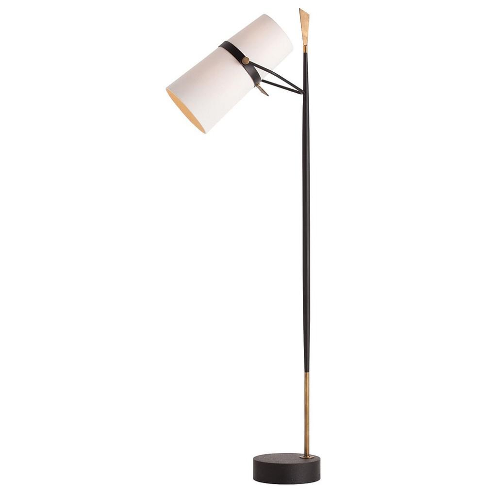 Yasmin Floor Lamp   Arteriors