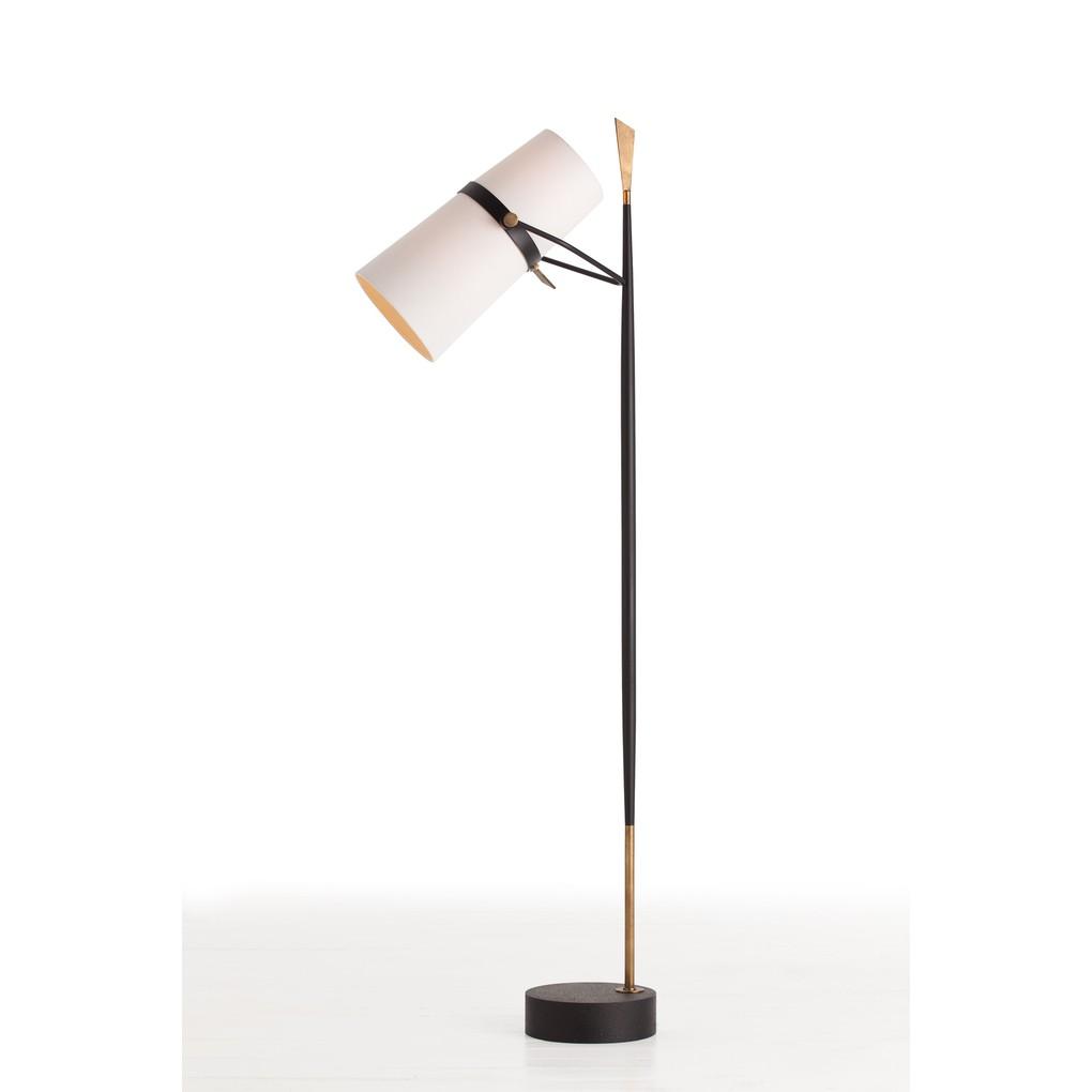 Yasmin Floor Lamp | Arteriors