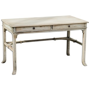Bridgely Writing Desk | The Uttermost Company