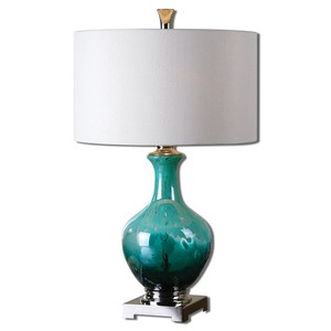 Yvonne Table Lamp | The Uttermost Company
