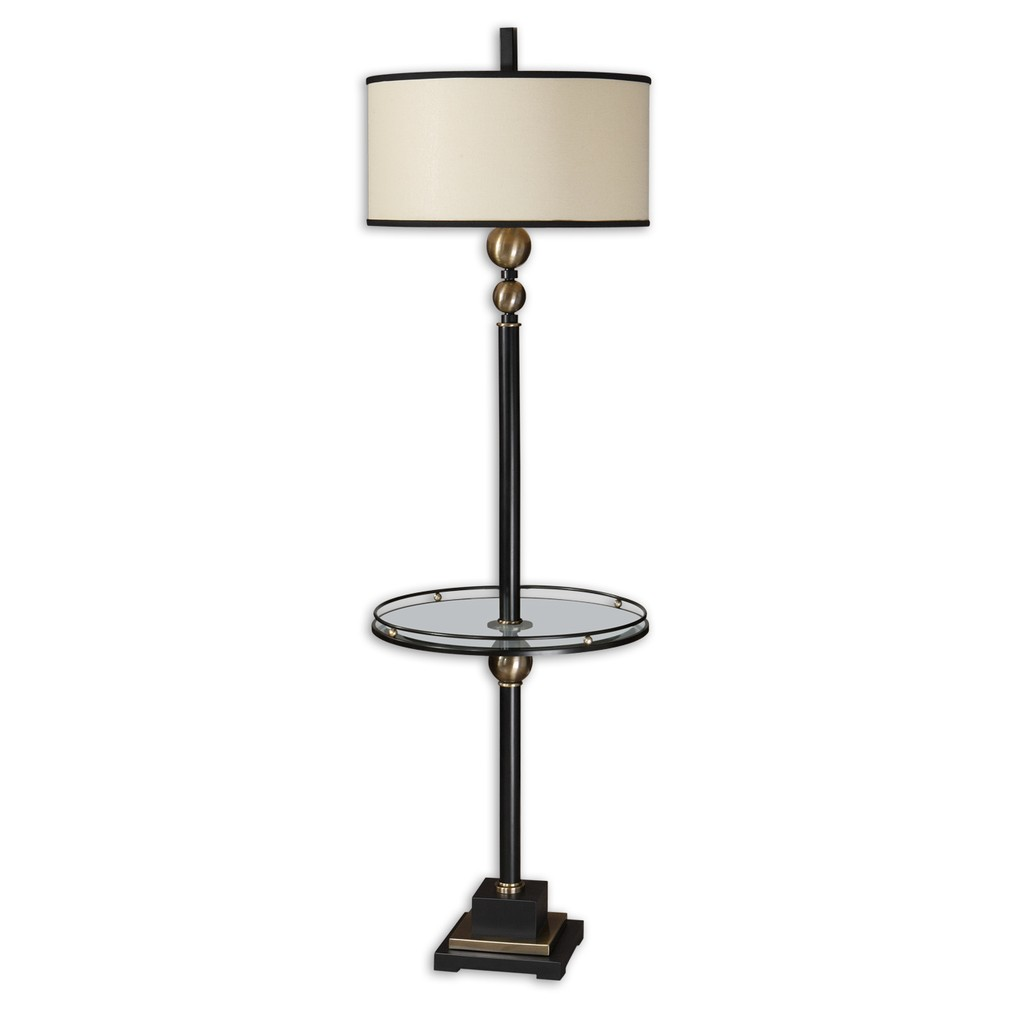 Revolution End Table Lamp | The Uttermost Company
