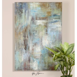 Dewdrops Wall Art | The Uttermost Company