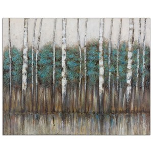 Edge Of The Forest Wall Art | The Uttermost Company