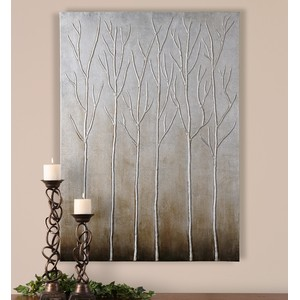 Sterling Trees Wall Art