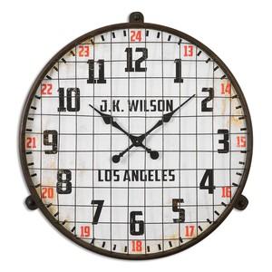 Max Clock | The Uttermost Company