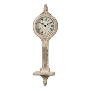 Louisa Clock
