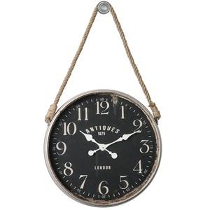 Bartram Clock