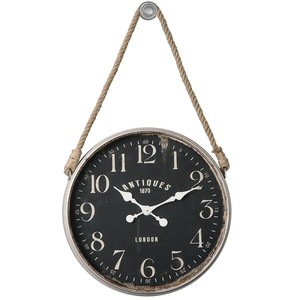 Bartram Clock | The Uttermost Company