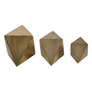 Rhombus Tabletop Décor
