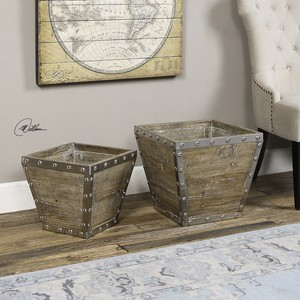 Birtle Containers | The Uttermost Company