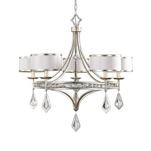 Tamworth Chandelier   The Uttermost Company