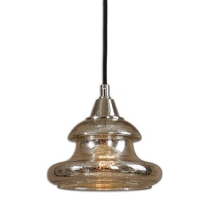 Arborea Mini Pendant | The Uttermost Company
