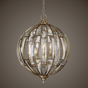 Vicentina Pendant | The Uttermost Company