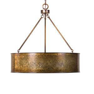 Wolcott Pendant | The Uttermost Company