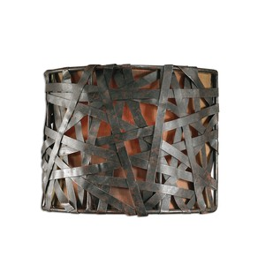 Alita 1-Light Wall Sconce   The Uttermost Company