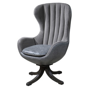 Linford Swivel Chair | The Uttermost Company