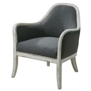 Dayla Accent Chair | The Uttermost Company