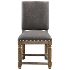 Laurens Accent Chair | The Uttermost Company