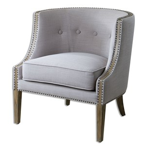 Gamila Accent Chair