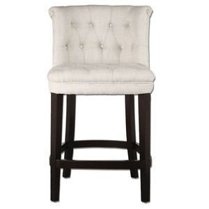 Kavanagh Counter Stool | The Uttermost Company