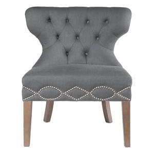 Shafira Armless Chair