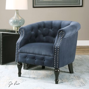 Aviana Arm Chair | The Uttermost Company