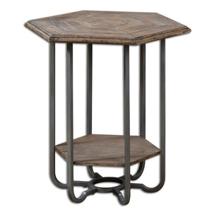 Mayson Accent Table | The Uttermost Company