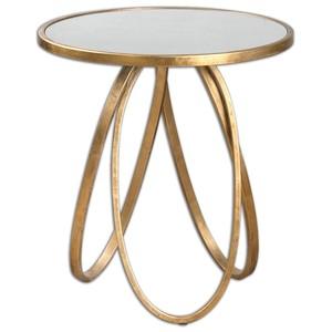 Montrez Accent Table | The Uttermost Company