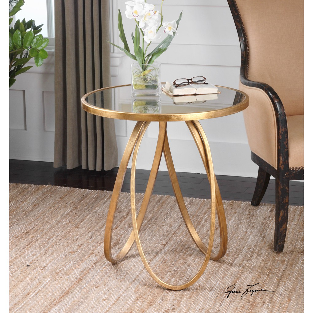 Montrez Accent Table | The Uttermost Company