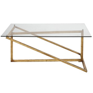Zerrin Coffee Table   The Uttermost Company