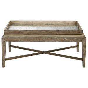 Marek Coffee Table | The Uttermost Company