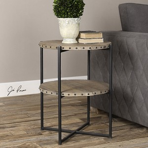Kamau Accent Table