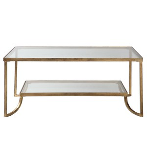 Katina Coffee Table | The Uttermost Company
