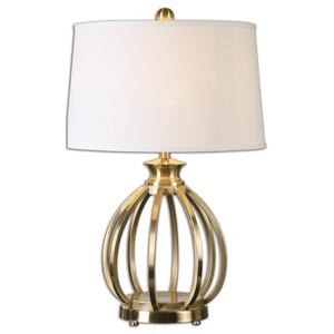 Decimus Table Lamp | The Uttermost Company