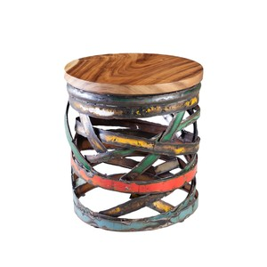 Olympic Side Table | Phillips Collection